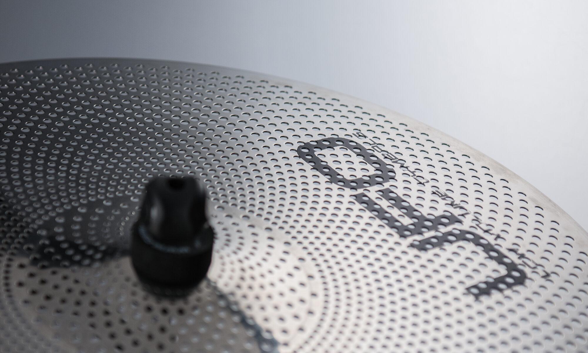 UFO Cymbals