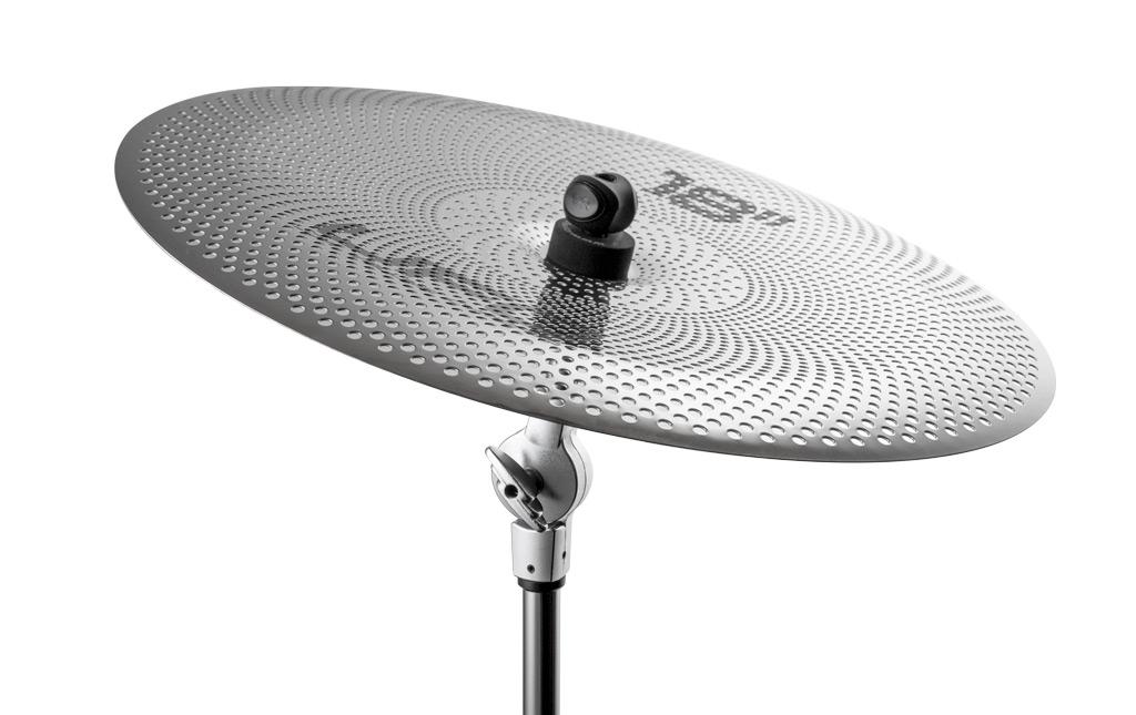 UFO 18 China low volume practice cymbal