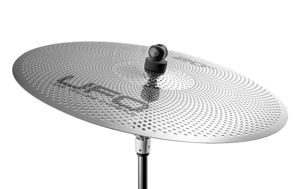 UFO 20 ride low volume practice cymbal